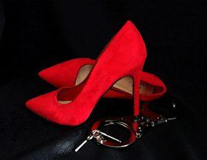 Hotties Being Naughty @ The Velvet Rope