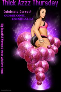 Thick Azz Thursday @ The Velvet Rope