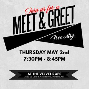 Free Meet & Greet