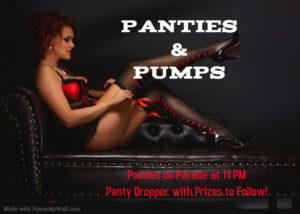 Panties & Pumps