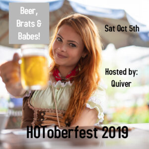 HOToberfest: Beer, Brats & Babes!