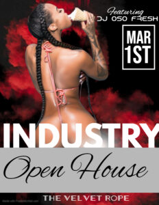 Non-Member Industry Open House!