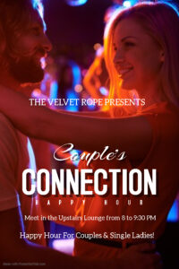 Couples Connection: Happy Hour For Couples & Single Ladies