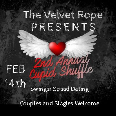2nd Annual Cupid Shuffle, Feb 14th